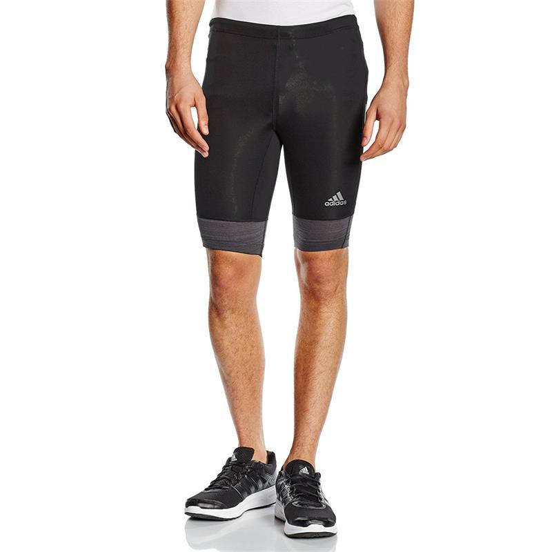 Details zu adidas Supernova Short Tight Laufhose Running Shorts Lauftight Lauf Leggings