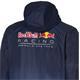 Red Bull Racing Herren Windbreaker