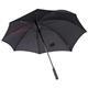 Knirps Fiber 4All Weather Long AC Regenschirm Stockschirm
