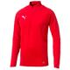 Puma FINAL Training 1/4 Zip Herren Trainingsshirt