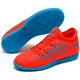 Puma FUTURE 19.4 IT Jr Kinder Hallenschuhe