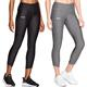 Under Armour Armour Fly Fast Crop Damen Hose