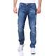 Diesel THAVAR-XP Slim-Skinny Herren Jeans