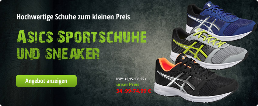 Asics_Schuhe